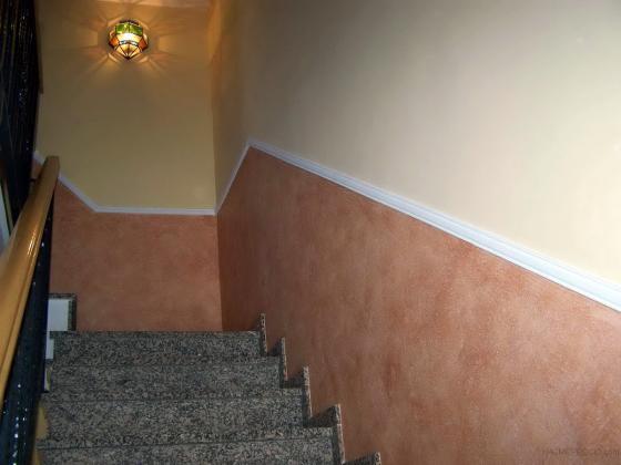 Pinturas moran 47010 valladolid valladolid - Pintura para escaleras ...