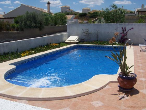 Indalpool piscinas s l 04800 albox almeria for Piscinas particulares