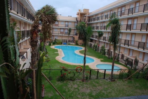 Indalpool piscinas s l 04800 albox almeria - Hotel los patios almeria ...