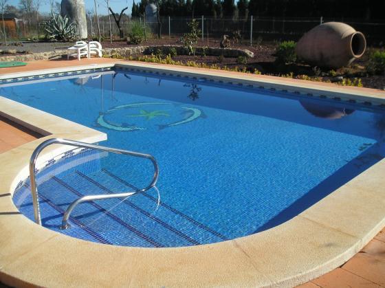 Aquasal piscinas s l 13005 ciudad real ciudad real - Precio piscina obra 8x4 ...