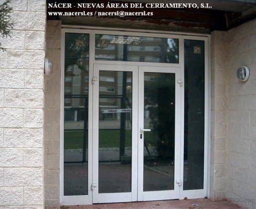Puerta de entrada (2)