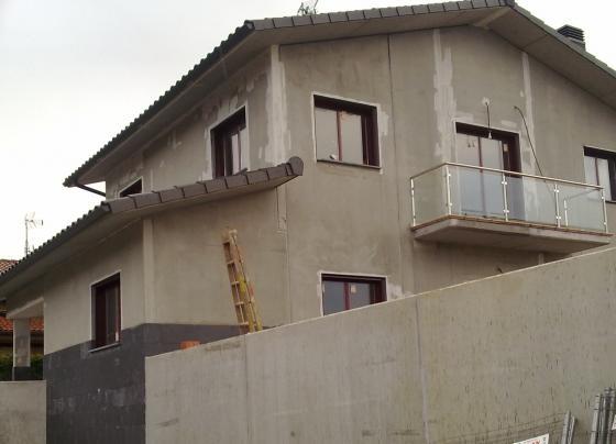 Casas prefabricadas de cualquier material ....