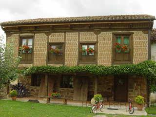 Arquitectura rural integral ......