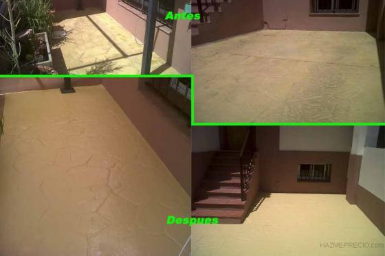 Pinturas y Rehabilitaciones de suelos Repar2000