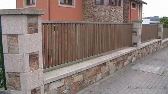 Construma s l obras y reformas 15116 cabana de for Muebles garcia cedeira
