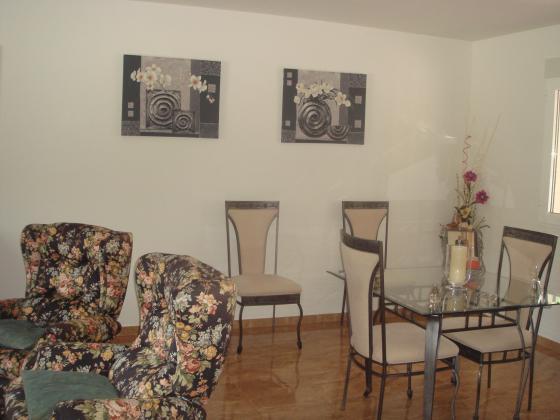 SALON DE 45 m2