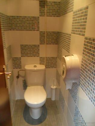 cuarto de baño en gueñes