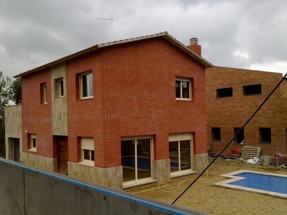 Vivienda Unifamiliar en Santa Maria de P.