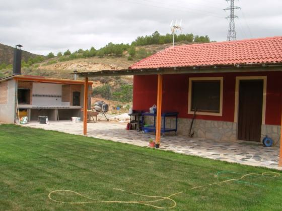 Casa campo Lardero
