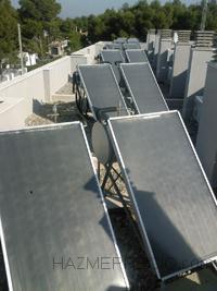 instalaciones solares térmicas individuales