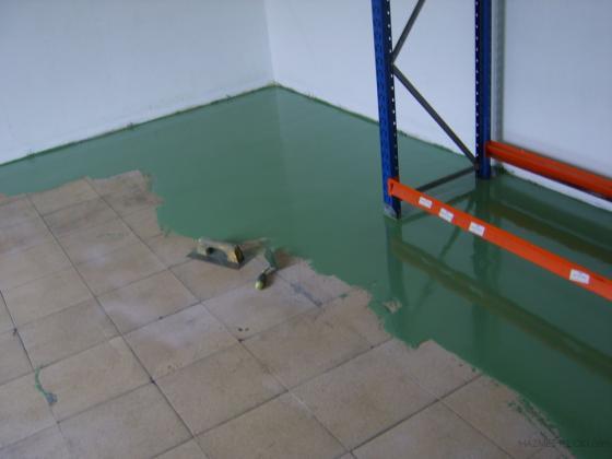 El pintor 35550 san bartolom las palmas - Pintura para suelos de gres ...