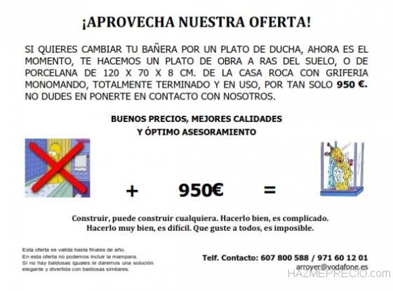 Segunda oferta 001
