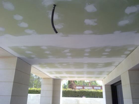 Escayolas y pladur juanjo sanchez 46185 pobla de for Empresas instaladoras de pladur en valencia