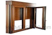 ventanas de pvc de calidad alemana SALAMANDER