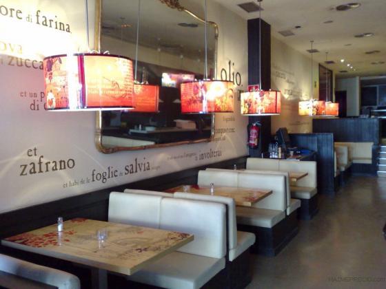 restaurante vigo
