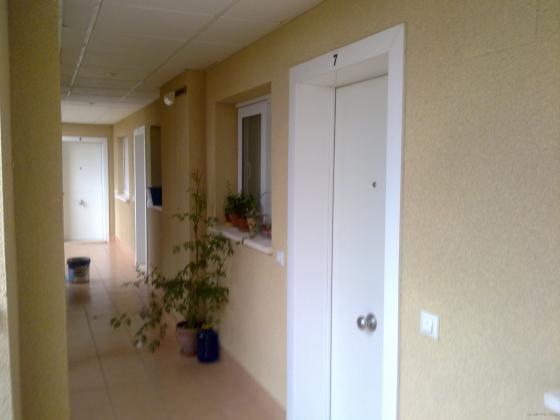 acceso a viviendas