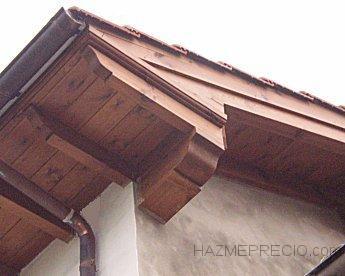 tejado llanes