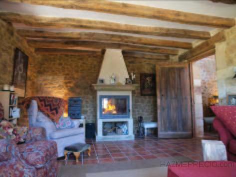 Artec proyectos 09550 villarcayo de merindad de - Interiorismo de casas ...