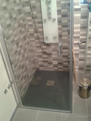 Cambio bañera  por ducha(reforma baño).