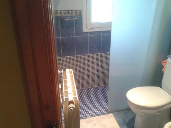 Reformas xares 08640 olesa de montserrat barcelona - Cambiar bano por ducha ...