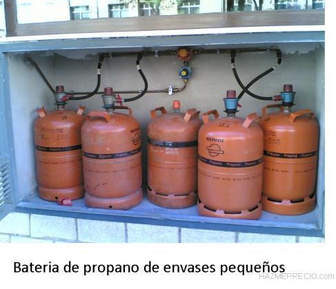 Ecogas 41006 sevilla sevilla - Caldera de butano ...