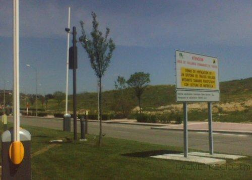 Servicio de control de accesos en todo tipo de instalaciones