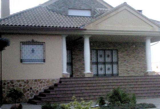 Casa en Parrillas