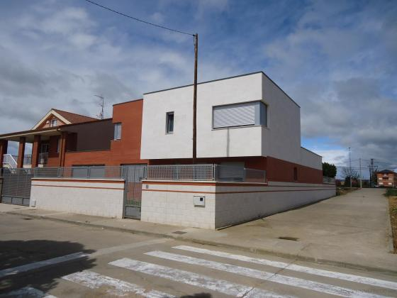 Chalet en Astorga