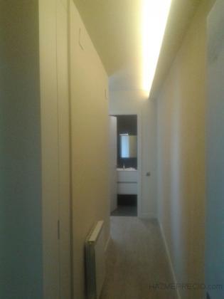 entrada piso