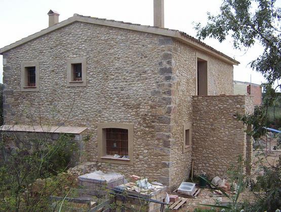 Innova obres 17600 figueres girona - Rehabilitacion de casas antiguas ...