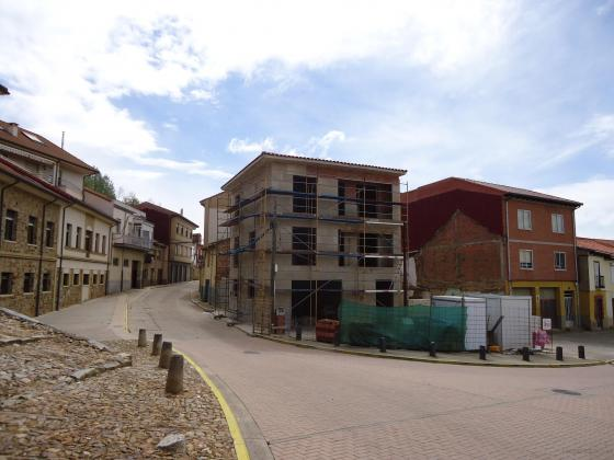 Vivienda en Astorga