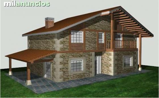 casa modelo 0