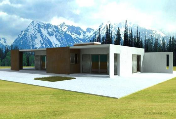Modular home galicia 32003 ourense ourense for Casas modulares galicia