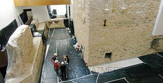Instalación Conductos Aire Acondicionado Castillo de La Luz
