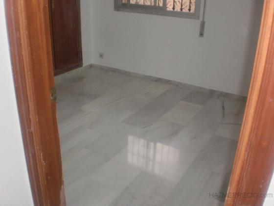 Abrillantado marmol