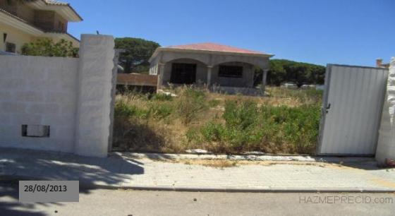 chalet bunyola. ref.obra RIO 0112.13