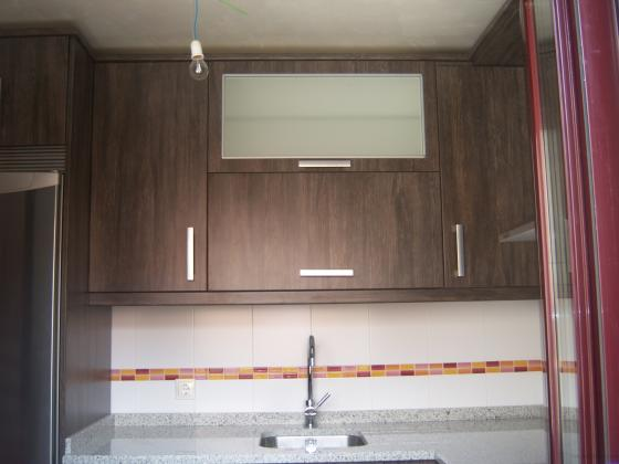 Muebles de cocina eurolar 28018 madrid madrid - Encimeras de cocina de cristal ...