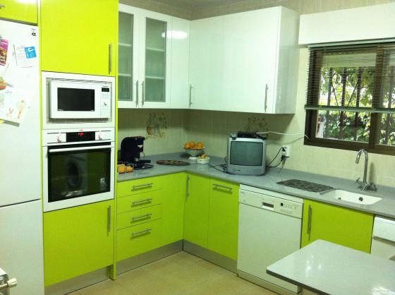 Cocimontaje, fabricantes y montadores de muebles de cocina | 28946 ...