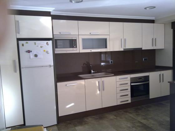 Carpinteria mjp 46930 quart de poblet valencia - Cocinas en valencia ...