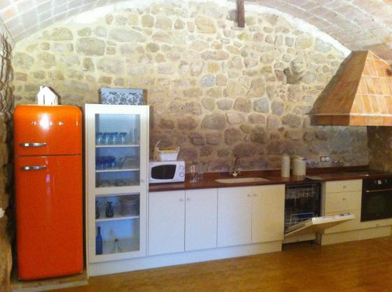 Reforma cocina modular