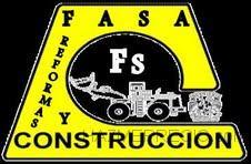 FASA REFORMAS Y CONSTRUCCIÓN