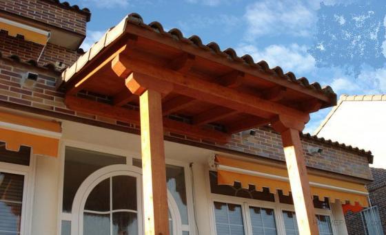 Techos exterior couvraneuf facades scene01 p1 amazing for Techos de madera exterior