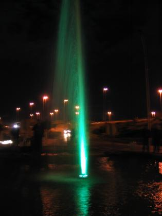 Electroservicios mazuela 29738 rinc n de la victoria malaga - Iluminacion led malaga ...