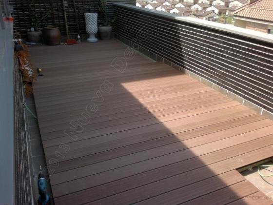 Deco y carpinteria online 28830 san fernando de - Suelos de composite ...