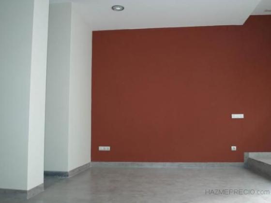Pinturas y decoracion oscar 28980 parla madrid - Pintores de paredes ...