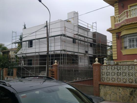 Vivienda en Cotomar - Rincon de la Victoria