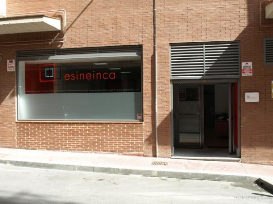 Esineinca division ingenieria 28340 valdemoro madrid for Oficinas gas natural madrid