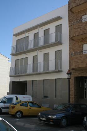 Edificio de Viviendas en Rafelbunyol.