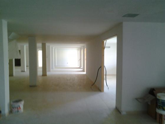 techos ,trasdosados y divisiones de pladur