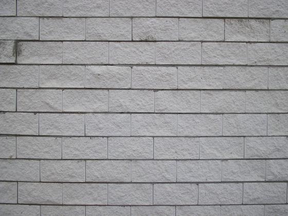garaje bloque explit blanco